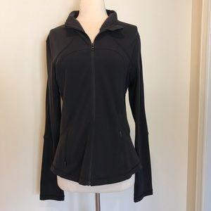 Lululemon Workout Jacket Size 12